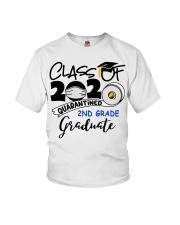 2nd grade graduate  Youth T-Shirt tile