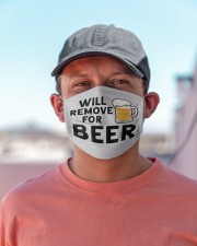 will only remove for beer Cloth face mask aos-face-mask-lifestyle-06
