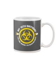 My 10Th Birthday-Quarantined Mug thumbnail