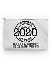 Kindergarten- Proud member of the class of 2020 Accessory Pouch - Standard thumbnail