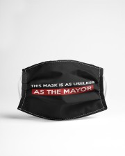This Mask is as USELESS as the MAYOR Cloth face mask aos-face-mask-lifestyle-22