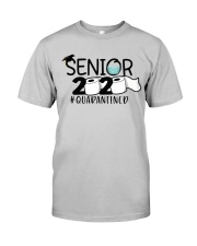 Seniors 2020 toilet papers Classic T-Shirt thumbnail