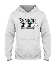 Seniors 2020 toilet papers Hooded Sweatshirt thumbnail