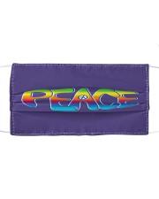 PEACE Mask tile