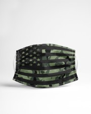 Patriotic camo flag3 Cloth face mask aos-face-mask-lifestyle-22