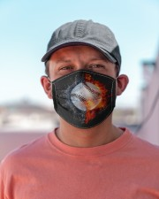 Baseball Cloth face mask aos-face-mask-lifestyle-06