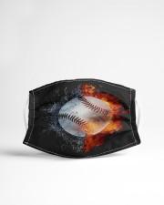 Baseball Cloth face mask aos-face-mask-lifestyle-22