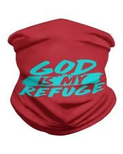God Is My Refuge Neck Gaiter thumbnail