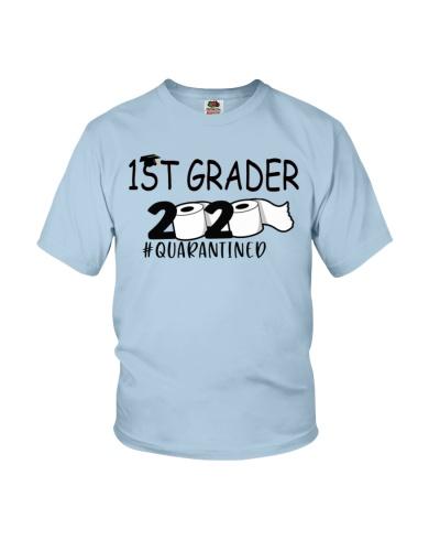 1st Grader Quarantined