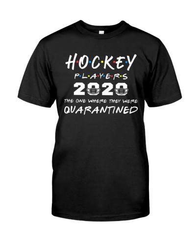 hockey players 2020