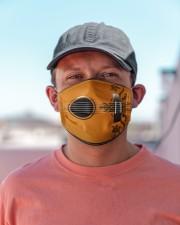 Guitar 2 Cloth face mask aos-face-mask-lifestyle-06