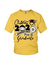 Pre-Kindergarten graduate  Youth T-Shirt front