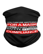 Use anything-Not Safety-Not Compliance Neck Gaiter tile