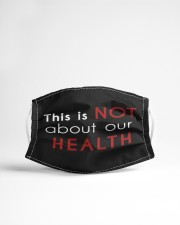 This is NOT about our Health Face Mask Cloth face mask aos-face-mask-lifestyle-22