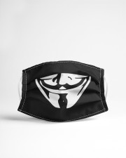 Anonymous Cloth face mask aos-face-mask-lifestyle-22