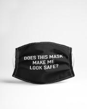 Does this mask  make me  look safe Cloth face mask aos-face-mask-lifestyle-22