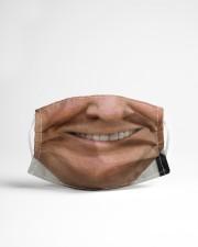 trump smile mask 1 Cloth face mask aos-face-mask-lifestyle-22