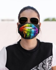 Blessed Cloth face mask aos-face-mask-lifestyle-02