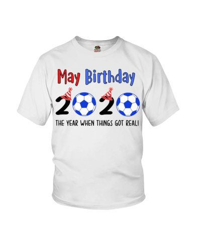 may birthday soccer