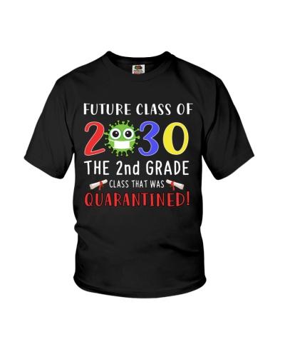 The future class 2030 2nd GRADE