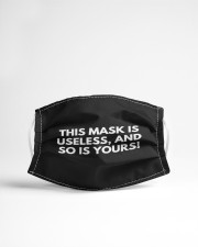 This mask is useless Cloth face mask aos-face-mask-lifestyle-22