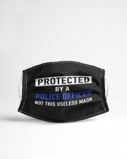 protected by POLICE OFFICER mask copy Cloth face mask aos-face-mask-lifestyle-22