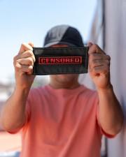 Censored Cloth face mask aos-face-mask-lifestyle-05