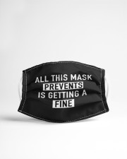 all this mask prevents is getting a fine Cloth face mask aos-face-mask-lifestyle-22