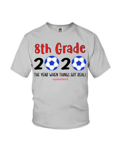 8th grade soccer 2020 quarantine