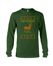 Ugly Bucks Hoodies Long Sleeve Tee thumbnail