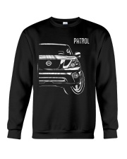 Y62 Patrol Crewneck Sweatshirt thumbnail