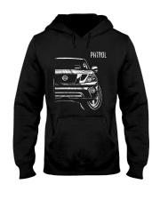 Y62 Patrol Hooded Sweatshirt thumbnail