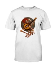 dead2019 Classic T-Shirt front