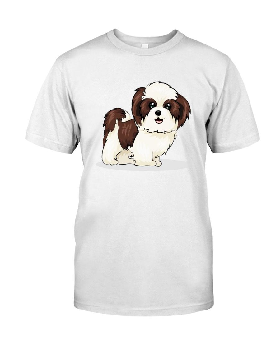 shihtzu Classic T-Shirt