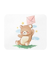Funny animals bear watercolor-6 Mousepad thumbnail