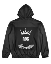 The Notorious RGB Women's All Over Print Hoodie thumbnail