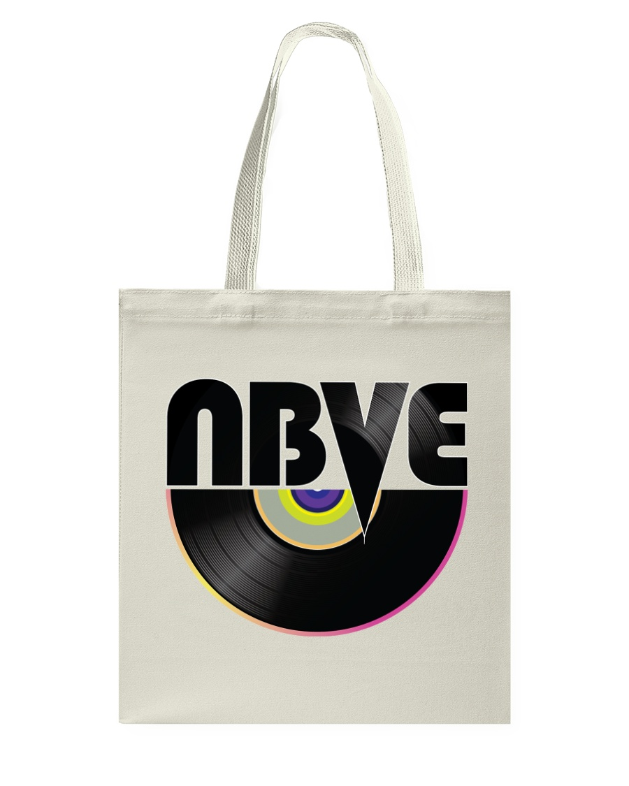 NBVE Tote Bag