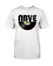 NBVE Premium Fit Mens Tee thumbnail