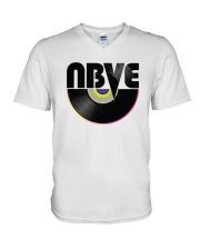 NBVE V-Neck T-Shirt thumbnail