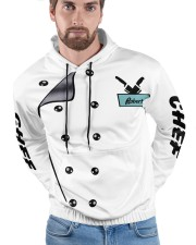 Chef Nutrition Facts 3D Personalized Hoodie  Men's All Over Print Hoodie aos-complex-men-hoodie-lifestyle-front-13