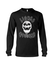 liches get stitches Long Sleeve Tee thumbnail