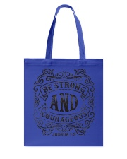 Strong Bag Tote Bag front
