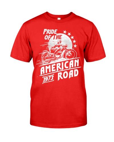 American Road 1973