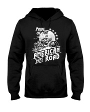 American Road 1973 Hooded Sweatshirt thumbnail