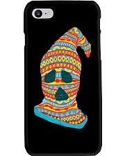 Ghost Ski Mask Phone Case thumbnail