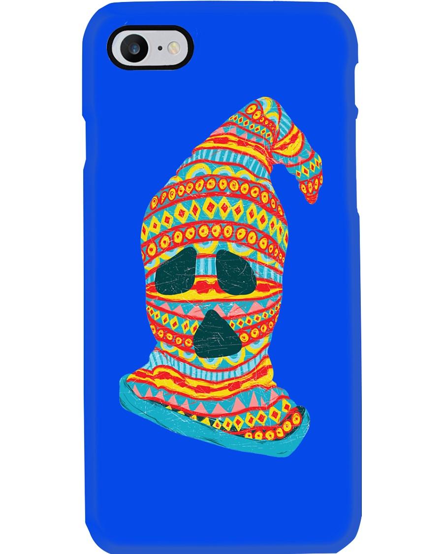 Ghost Ski Mask Phone Case