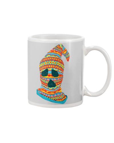 Ghost Ski Mask