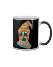 Ghost Ski Mask Color Changing Mug thumbnail