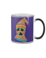 Ghost Ski Mask Color Changing Mug color-changing-right