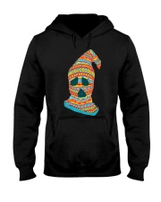 Ghost Ski Mask Hooded Sweatshirt thumbnail